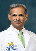 Shirish Gadgeel, MD