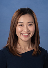 Sally Lau, MD