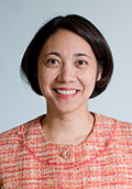 Lecia V. Sequist, MD, MPH